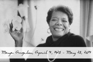 7 Maya Angelou Quotes I Want to Pass on to My Girls