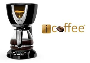 Giveaway: iCoffee Brewer {ARV$169.95}
