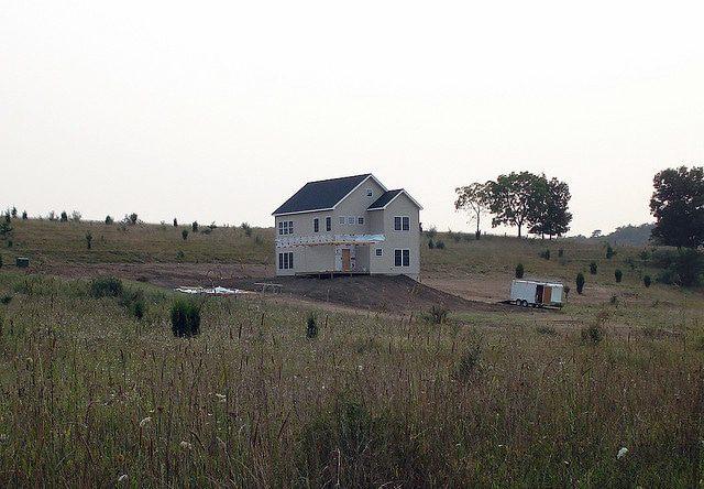 Building a Modular Home