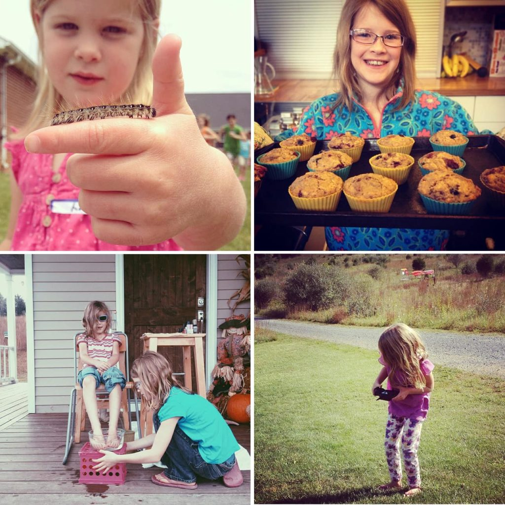 On Gender Roles, Equality and the #BoyMom Hashtag