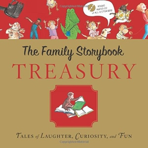 The Family Storybook Treasury