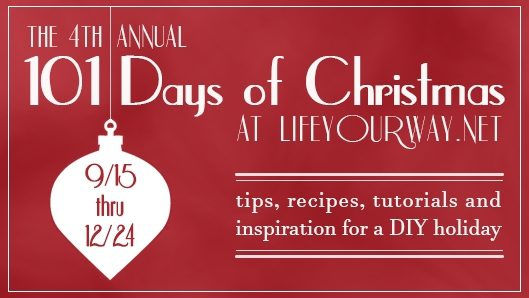 Introducing the 101 Days of Christmas sponsors