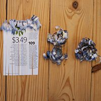 Easy Magazine Bows