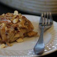 Apple Pie Coffee Cake