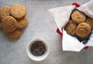 Read more about the article Cinnamon-chip snickerdoodles {101 Days of Christmas}