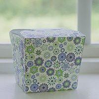Printable Take-Out Boxes