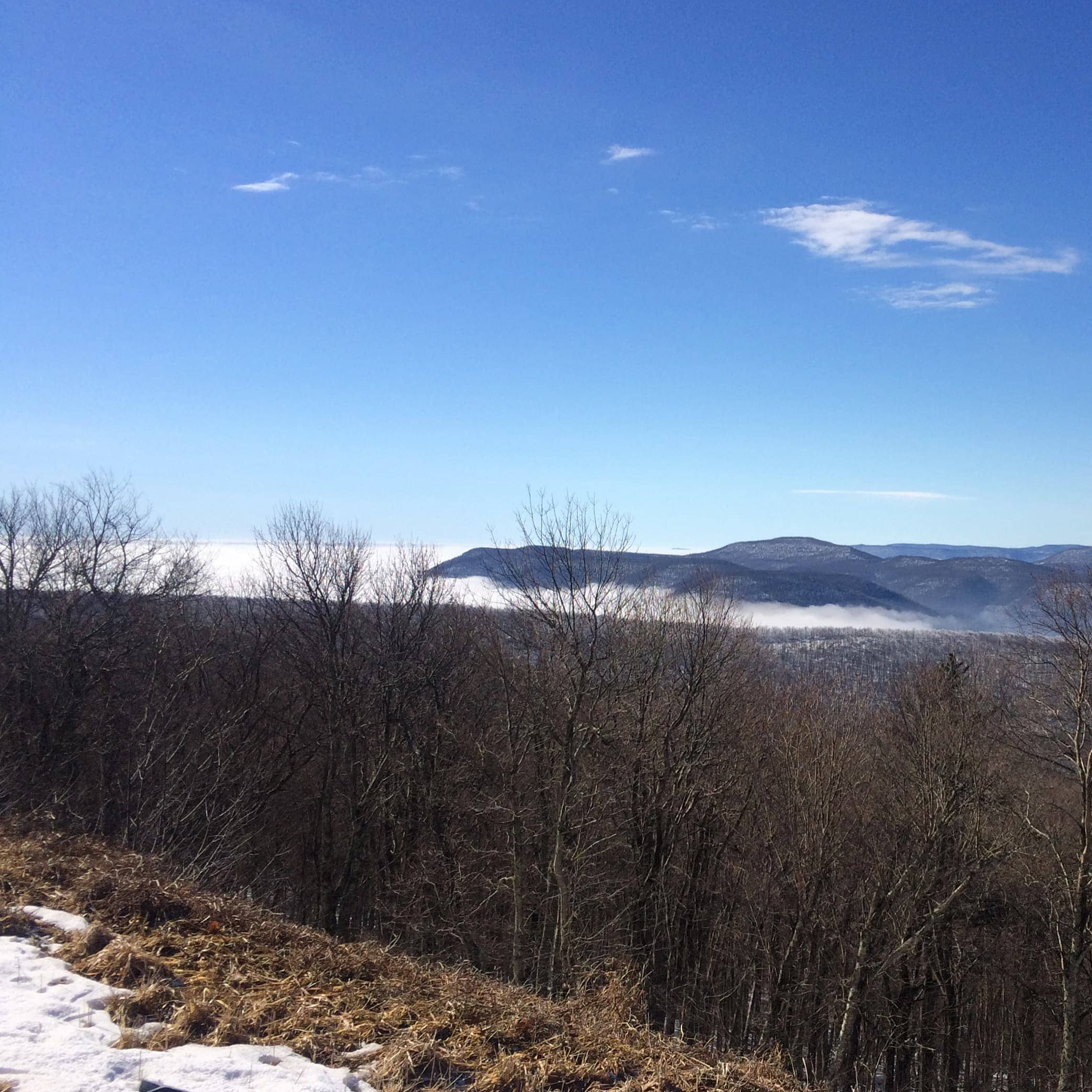 Snowshoe Mountain 2015