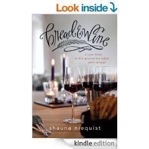 Bread & Wine by Shauna Niequist