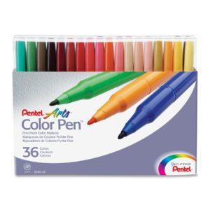 pentel-color-pens