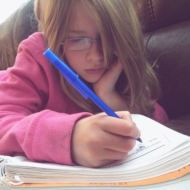 Why homeschooling is not a year-by-year decision for our family