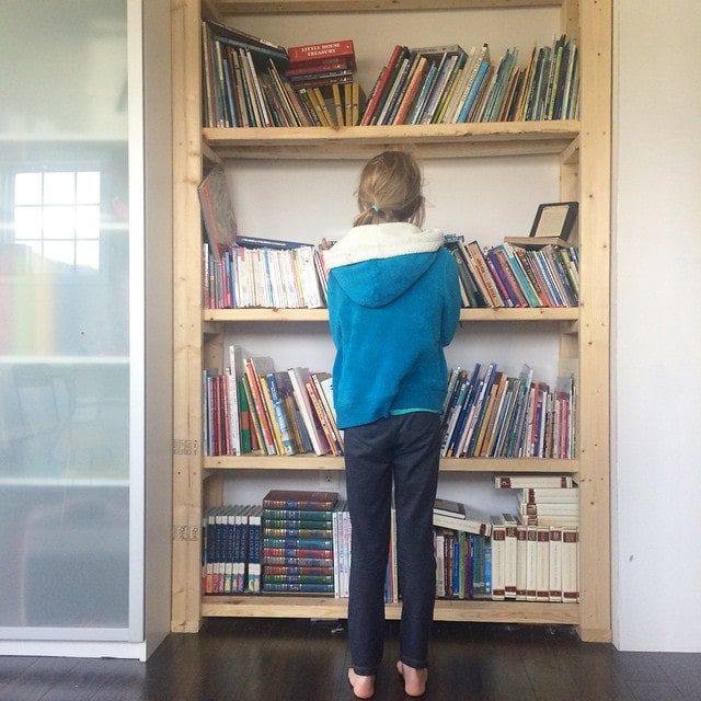 Things we splurge on: Books