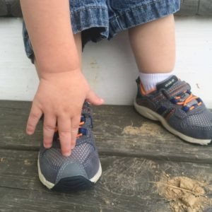 Stride Rite shoes just got better (plus a 20% coupon!)