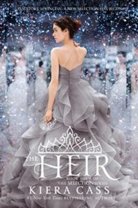 The Heir byKiera Cass
