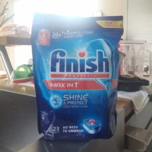 Save up to $3 on Finish® products with Ibotta