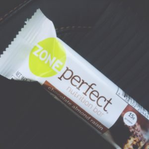 ZonePerfect® bars at Target for easy {chocolate-y!} snacks on the go!