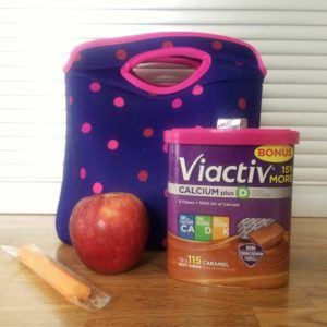 Help your teen #BeActiv about her health with Viactiv Calcium Soft Chews