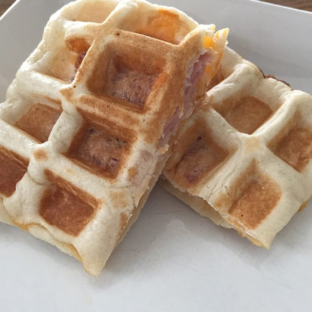 Hillshire Farm® Naturals Waffle Pockets
