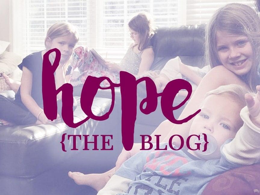 Hope for Work-at-Homeschooling Moms