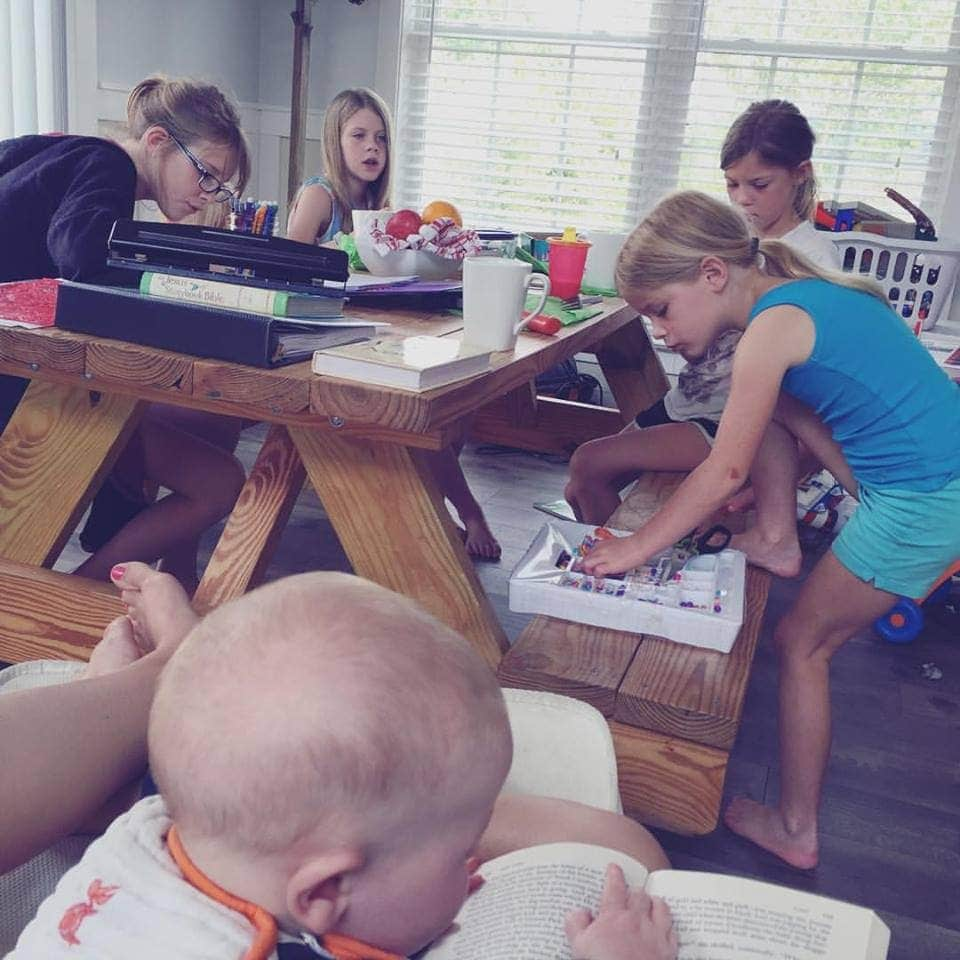 How Leadership Education is changing our homeschool