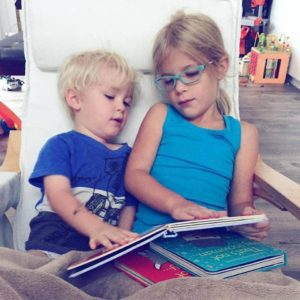Why morning time is a homeschool game-changer