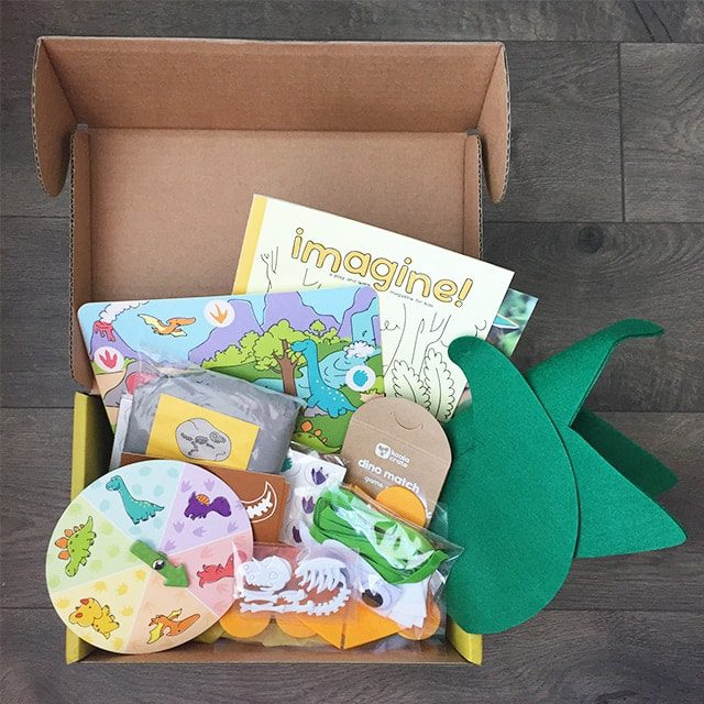 Click here for the best subscription boxes for Christmas {and how to save on your first boxes!}