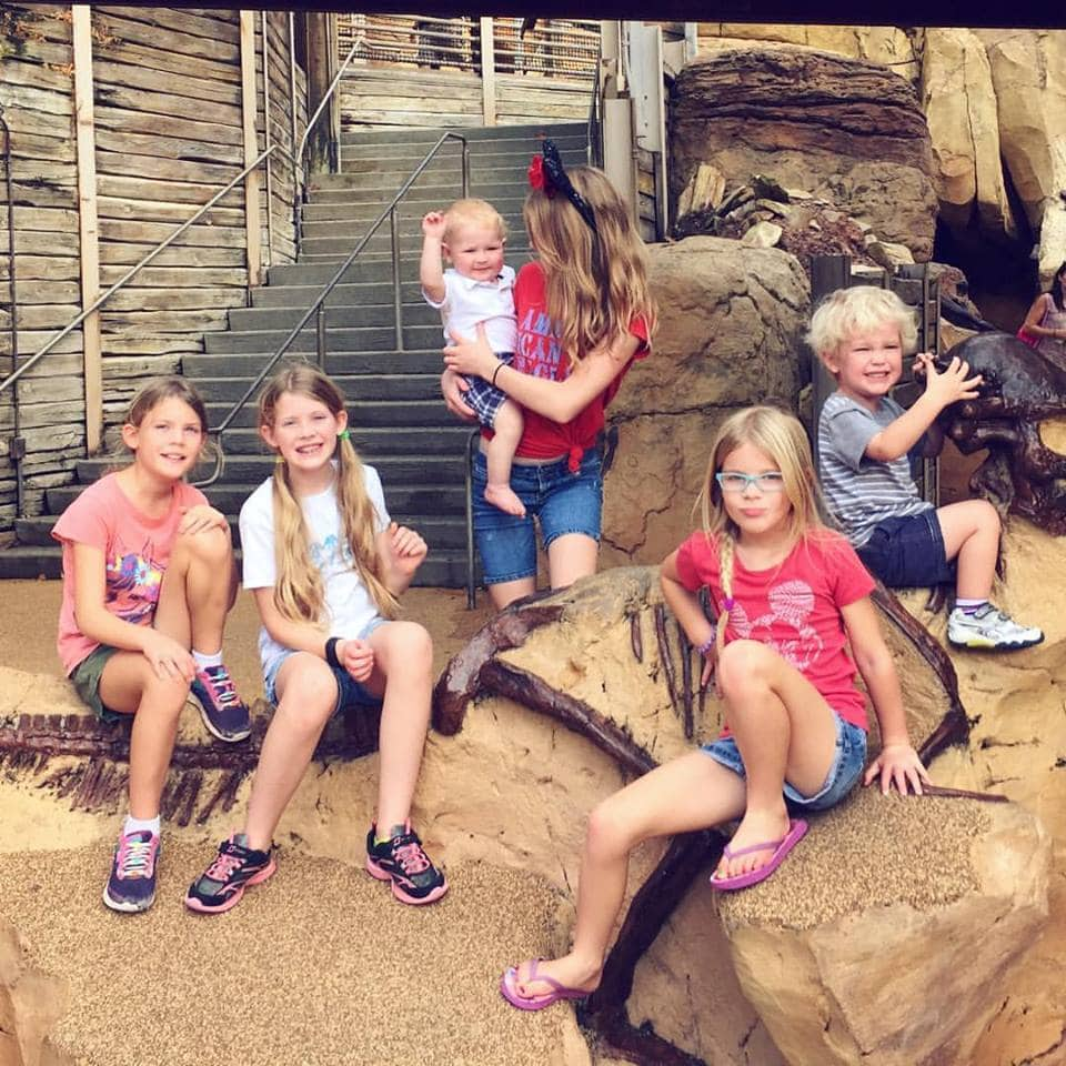 Disney World tips for real families with real budgets