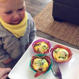 The surprisingly easy way to get kids to try new foods