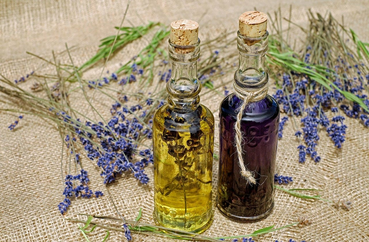 Using Essential Oils in Your Yoga Practice