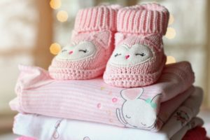 From Shorts to Shoes: Outfit Planning for Babies