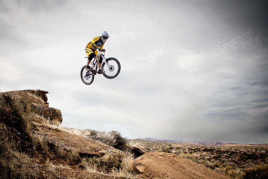 cycle jump