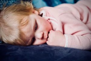 Solutions to Your Baby's Bedtime Battles