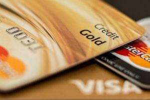 Read more about the article Credit Cards: A Mother's Advice