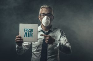 Let's Talk About Family Air Quality