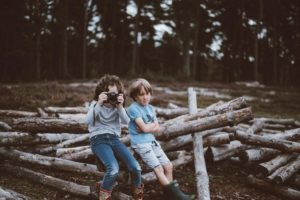 How to Immortalize Your Kid's Memories and Milestones