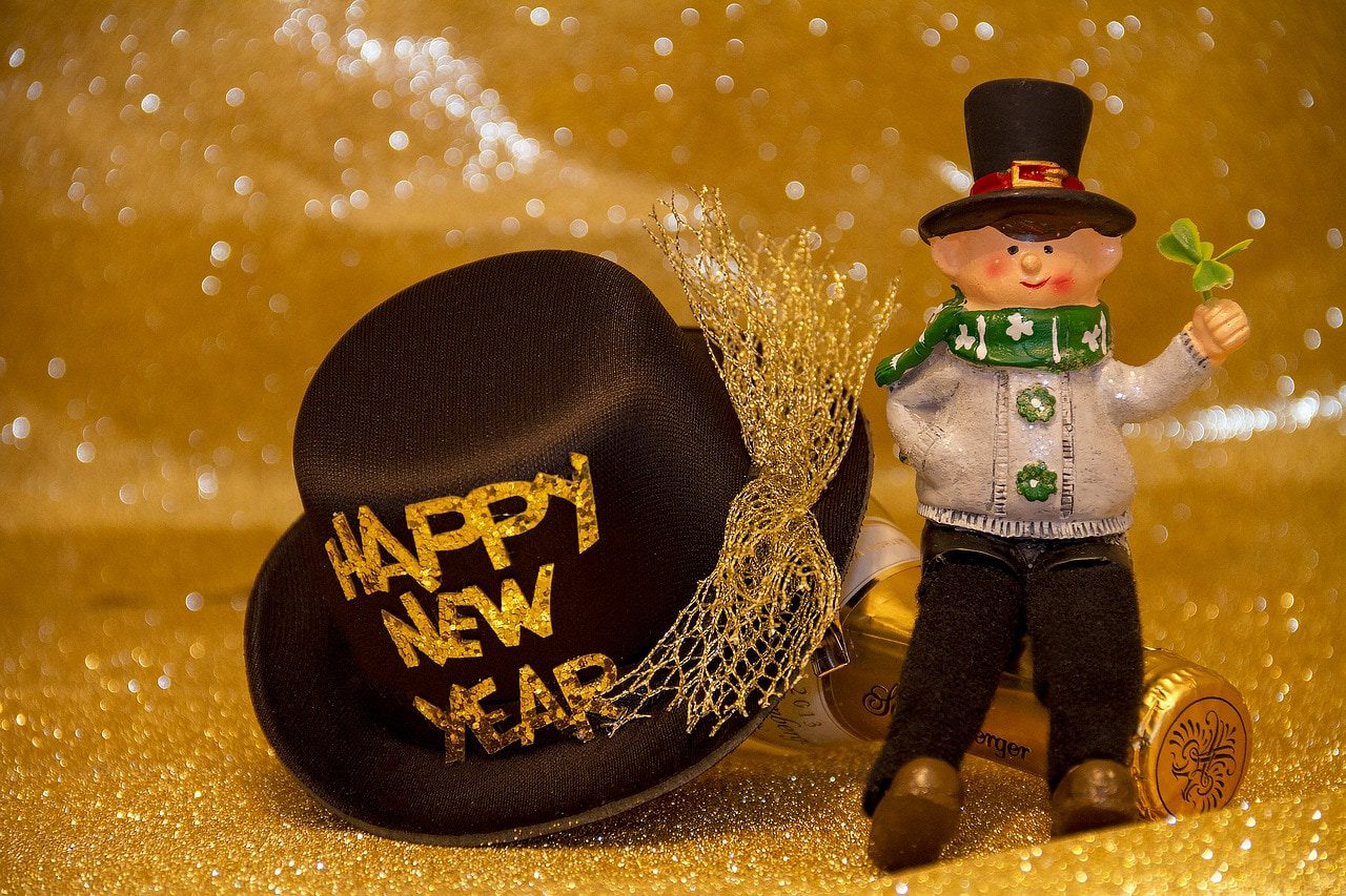 Best Fun Ideas to Host a Memorable New Year Party