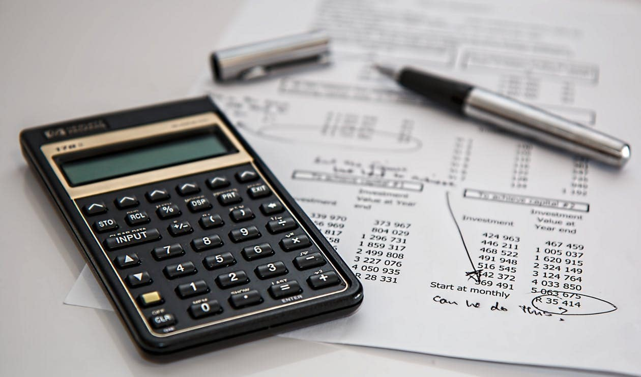 4 Awesome Sources for Personal Financial Advice