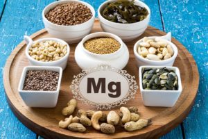 Evidence-based health benefits of magnesium – List of foods that have this mineral