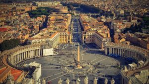 Rome, Italy (Without the Kids): What You Should Know