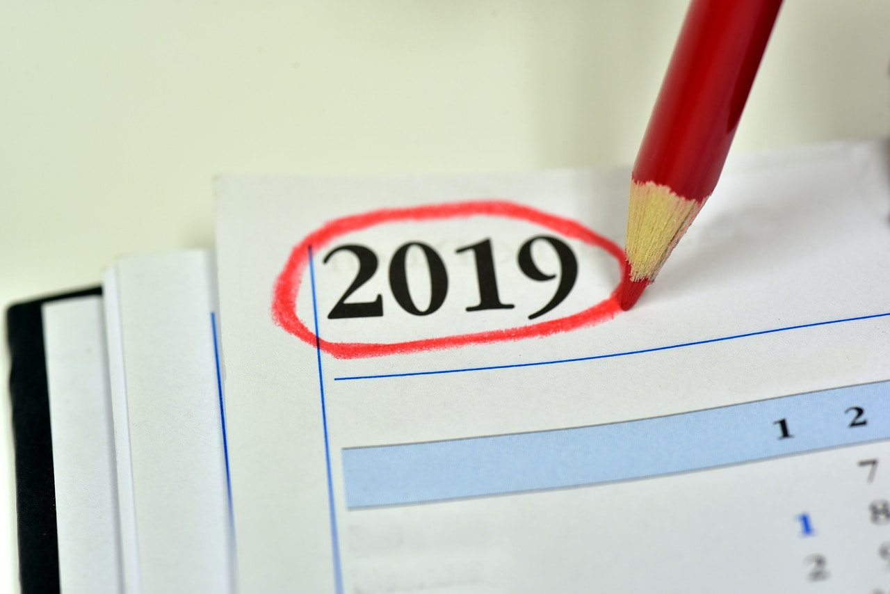 You are currently viewing What to Look Forward to in 2019