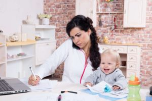 Read more about the article How Mompreneurs Become a Success