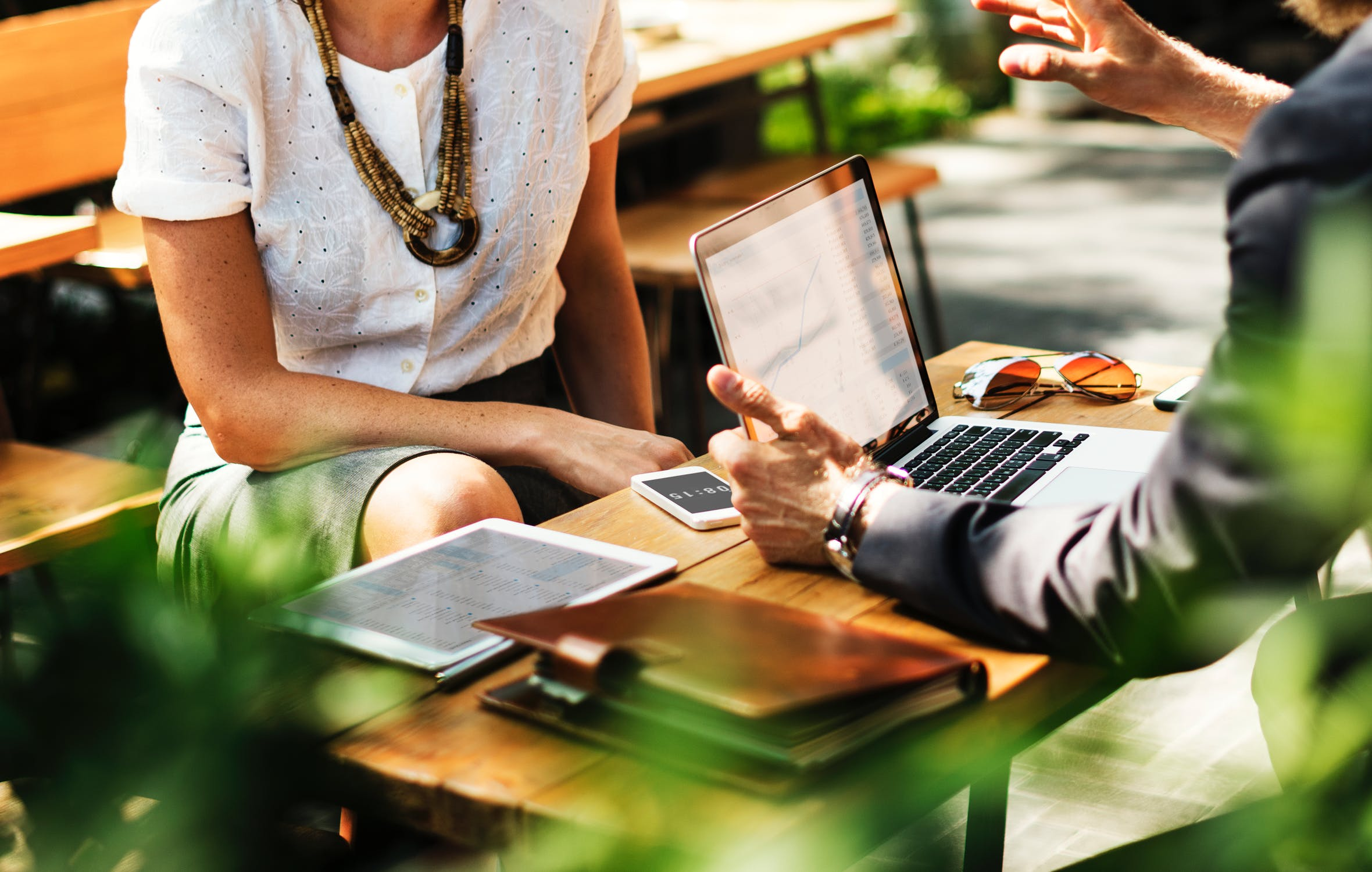 How to Maintain Positive Business Relationships