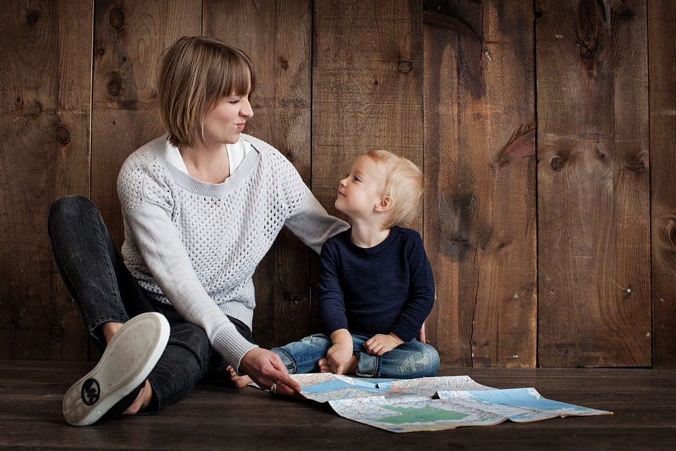 How Being a Proud Mom May Both Help and Hurt My Child