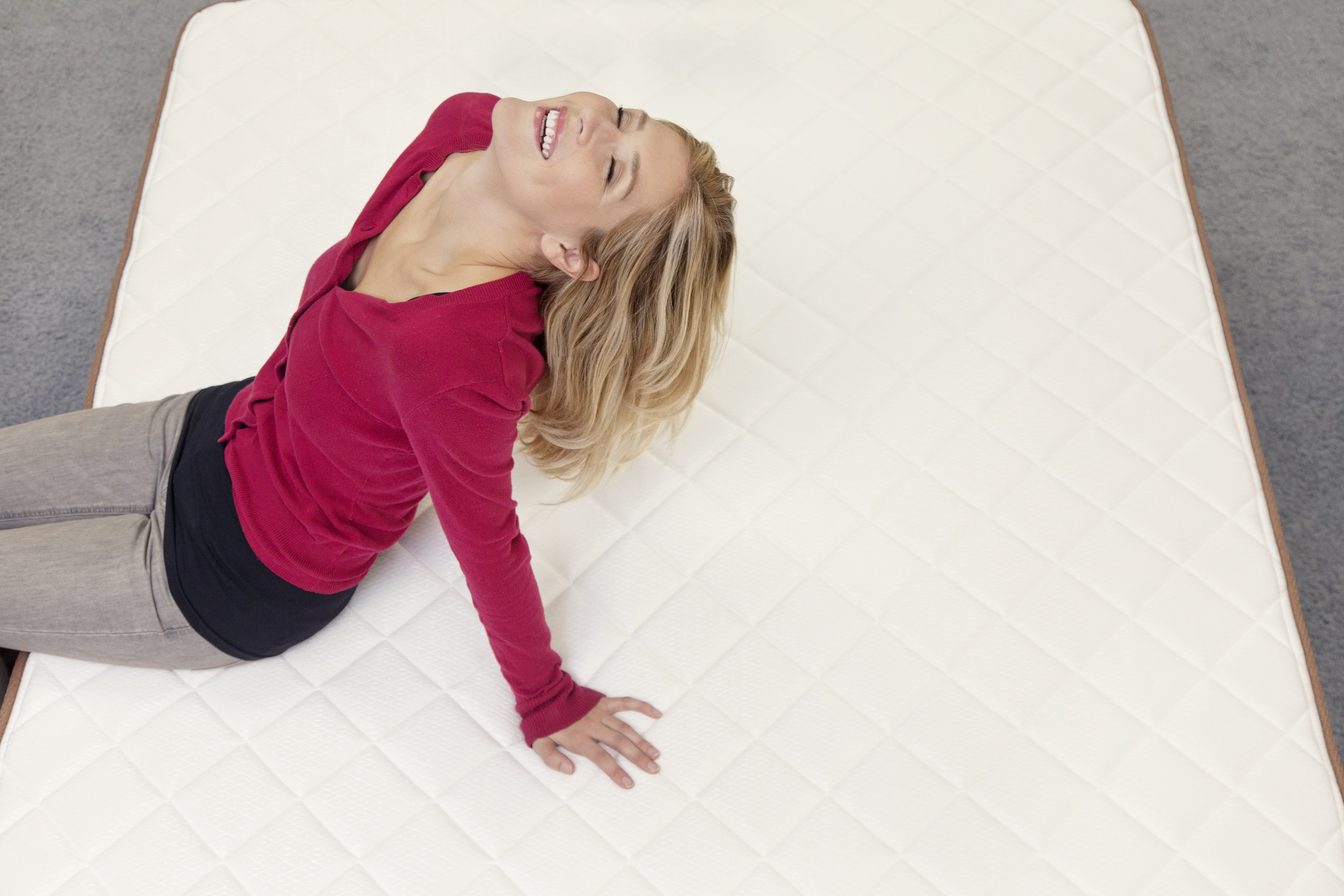 Invest in a Quality Mattress to Enjoy Some Amazing Health Benefits