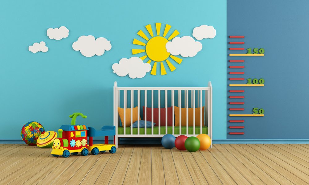 10 Best Baby Cribs 2019- Safety and Quality Are Key