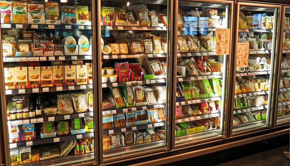 Freezer-Goods