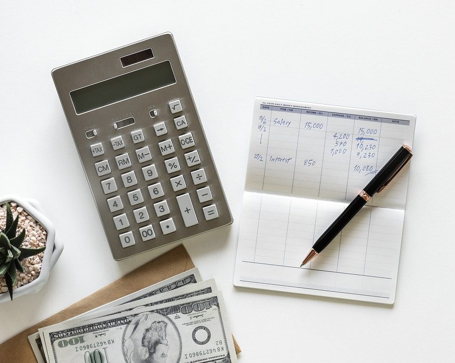 finance checkup