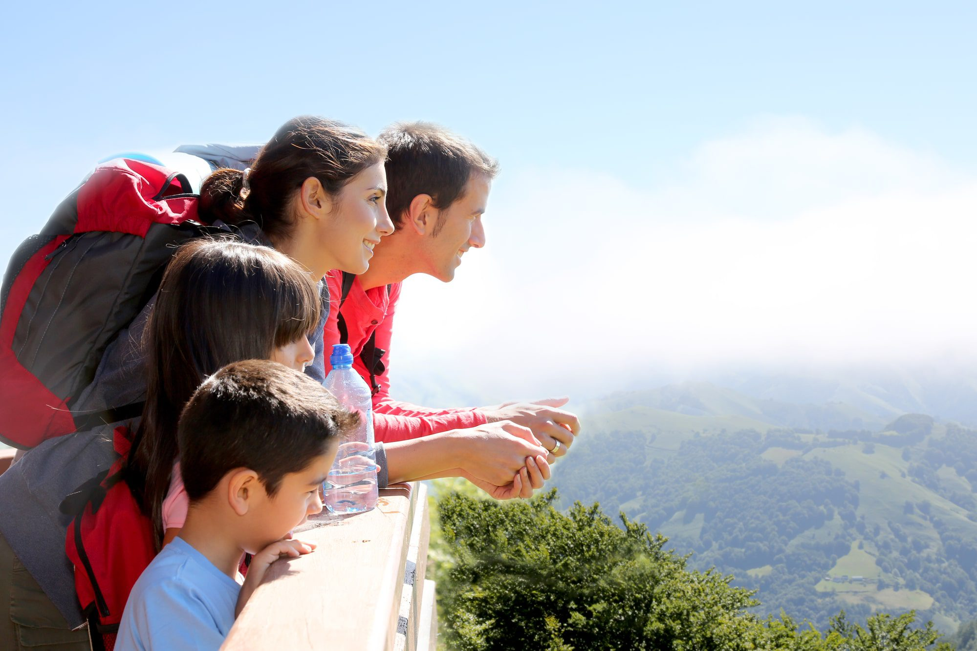 The Ultimate Family Holiday in Spain