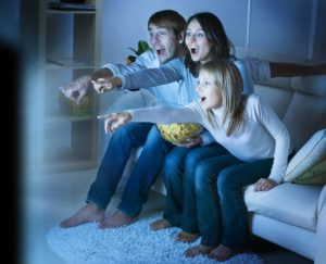 Planning The Perfect Family Movie Night
