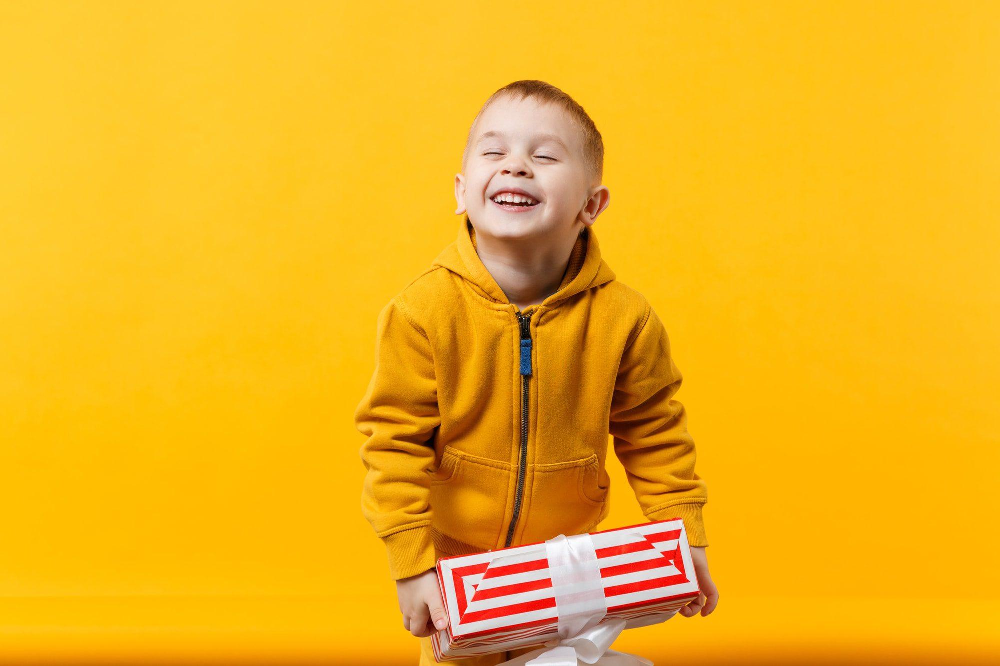 How to Reward Children with Good Behavior