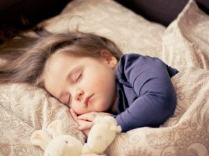 Top 5 Tips to Prepare Your Child for Perfect Night's Sleep
